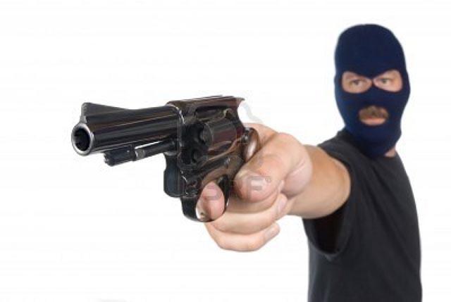 Mais uma mulher foi vítima de roubo em Sobral!