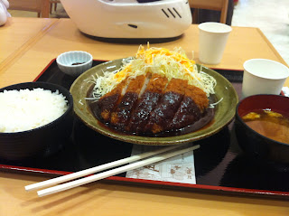 602648428 - JOINTS 2013 道中記(当日搬出編)