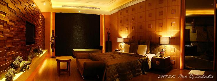 新北樹林住宿|卡爾卡頌時尚休閒汽車旅館~居然浴室臥房一樣大 | 熊本一家の愛旅遊瘋攝影