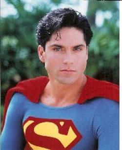 ... do Superboy