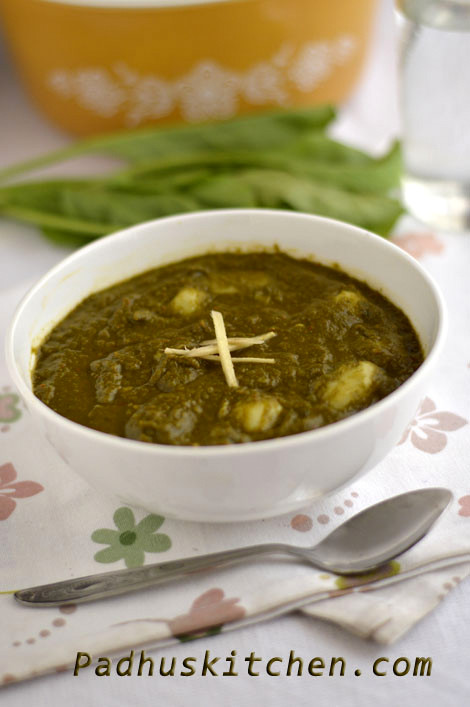 vegetarisches curry indisch