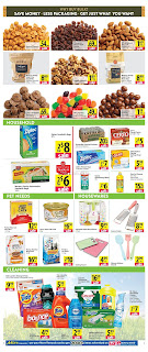 Save on Foods (BC) Flyer May 5 to 11, 2017
