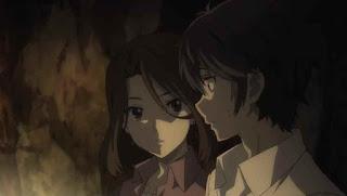 Kono Yo no Hate de Koi wo Utau Shoujo YU-NO – Episodio 10