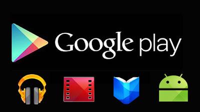 تحميل أى برنامج من جوجل بلاي على الكمبيوتر.