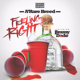 New Video: Ararebreed – Feeling Right Featuring Jimmy Dade
