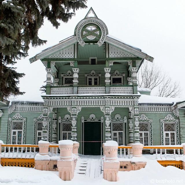 музей народного творчества пенза