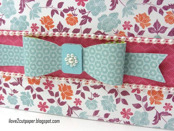 Pazzle Craft Room: I Love 2 Cut Paper: Picnic Basket Cutting File