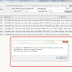 Kiểm tra lỗi trùng mã chính khi Imfort hàng hóa vào danh mục