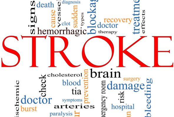 Benarkah Stroke Penyakit Yang Paling Di Takuti Orang?