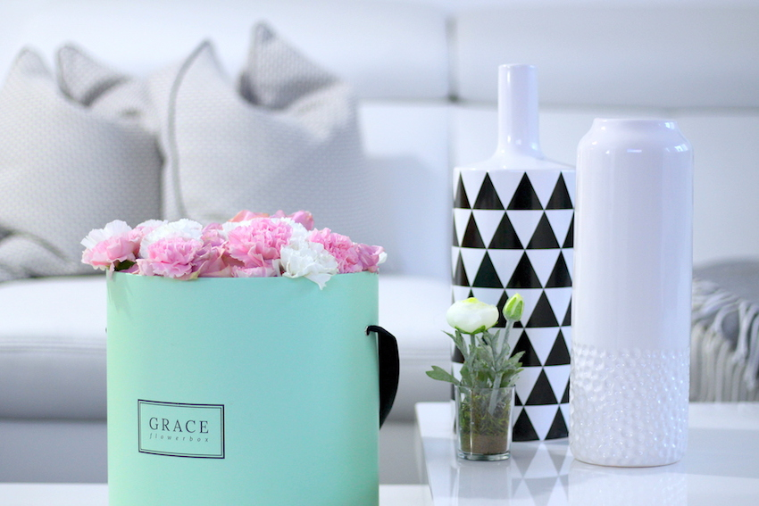 einrichtungsideen f r ein sch nes zu hause mit miavilla grace flowerbox rimanere nella memoria. Black Bedroom Furniture Sets. Home Design Ideas