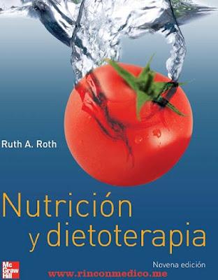 nutricion y dietoterapia ruth a roth pdf gratis