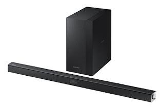 Barra de sonido samsung hw-j450