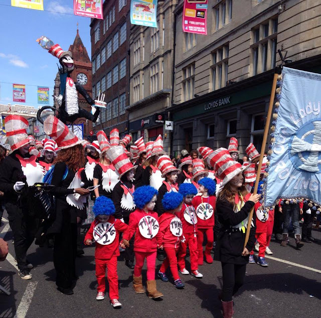 Brighton Festival Children's Parade, Days Out in Brighton - Brighton Festival 2018