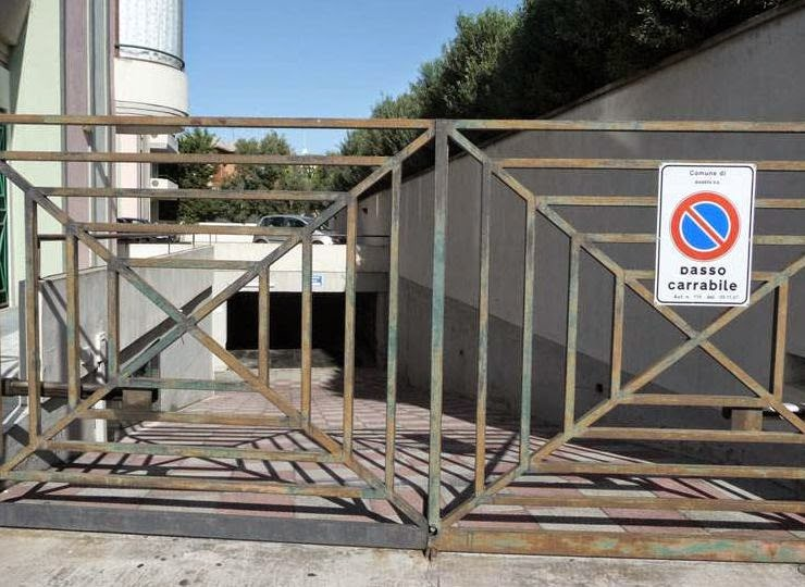 Immobiliari Cagliari: POSTO AUTO IN VENDITA QUARTU SANT ...