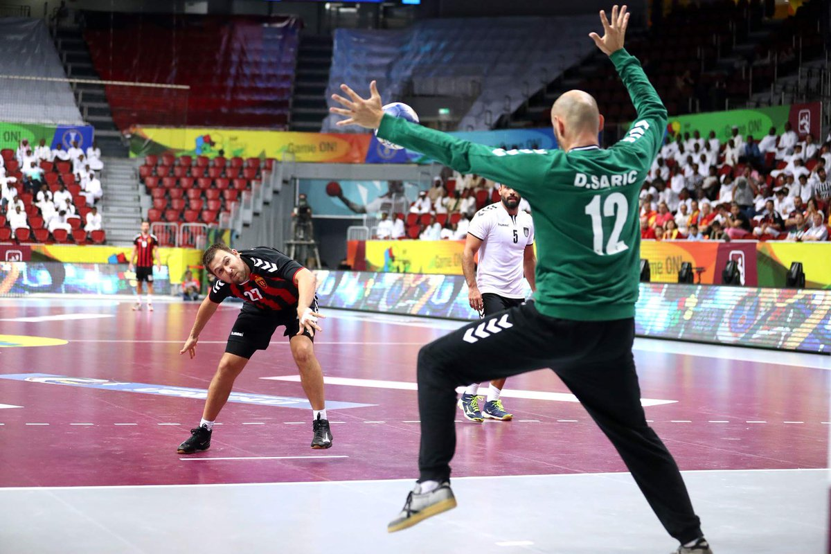 Vardar wins third place in the Super Globe handball tournament in Qatar