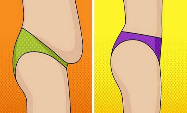 λίπος της κοιλιάς