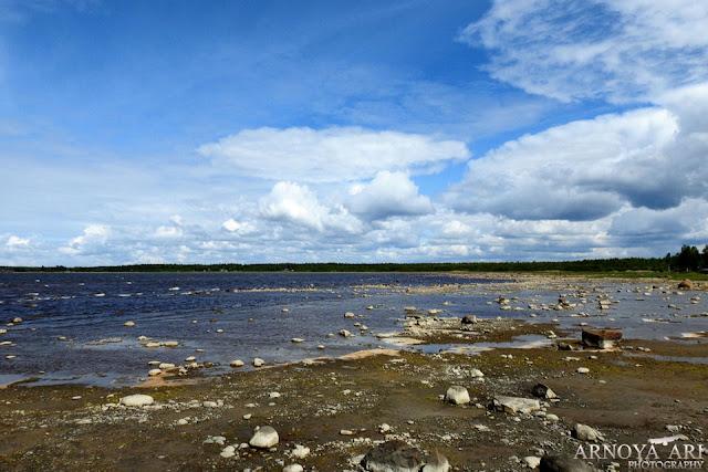 Lohikari,Pyhäjoki ranta,Pyhäjoki municipality