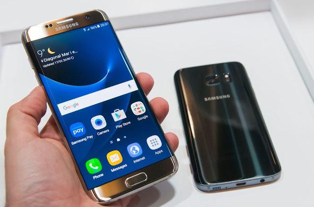Sistem keamanan pengenalan wajah Samsung Galaxy S8 bisa ditipu dengan foto