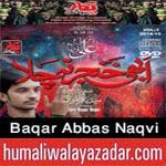 http://audionohay.blogspot.com/2014/10/baqar-naqvi-nohay-2015.html