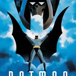 Poster Batman: Mask of the Phantasm 1993