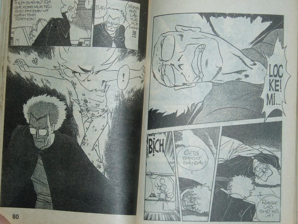 Siêu nhân Locke vol 10 trang 29