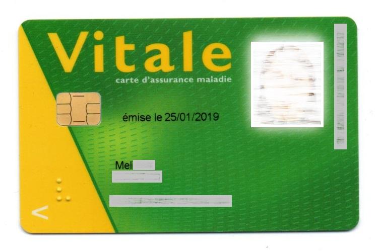 assurance maladie carte vitale ALL ABOUT CARTE VITALE AND AMELI.fr