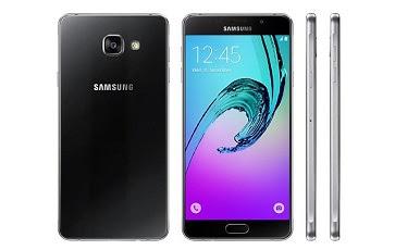 Harga baru Samsung Galaxy A7 (2016), Harga Samsung Galaxy A7 (2016) second