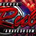 CD (AO VIVO) PODEROSO RUBI NA FAZENDA (ZONA NORTE DE MACAPÁ) 14/11/2016 - DJ MOYSÉS