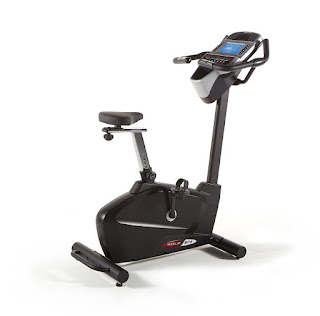 Sole B74 Upright Exercise Bike, image, review features & specifications plus compare with B94