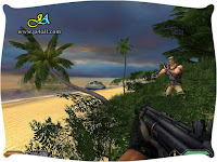Far Cry PC Game Free Download Screenshot 1