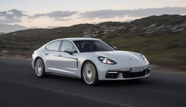 2018 Porsche Panamera First Ride, Design, Engine, Price, Performance - TheCarMotor