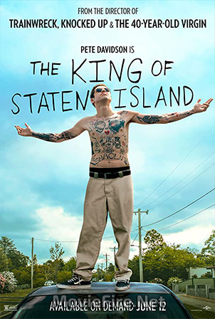 The King of Staten Island (2020) 1080p