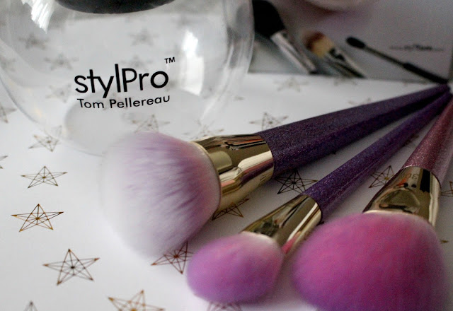 StylPro, tom pellereau, stylpro brush cleaner, danielle levy