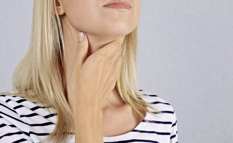 12 Ways Your Thyroid Rules Your Life