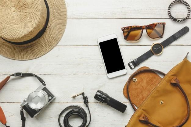 Tips Berbelanja Online Barang Keperluan Traveling