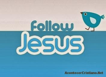 Twitter de Jesús