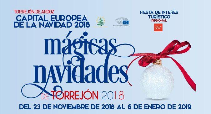 Navidad Torrejón de Ardoz