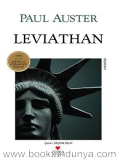 Paul Auster - Leviathan