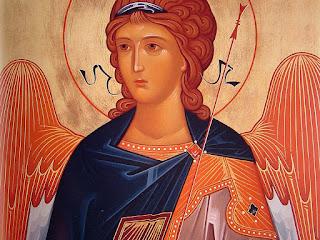 Orações ao Anjo