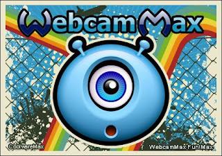 WebcamMax 7.9.8.2 Full Version