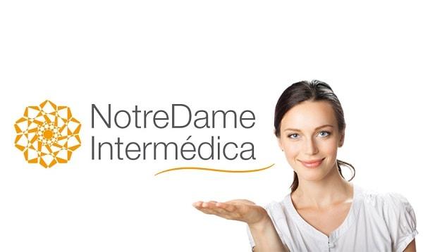 Grupo NotreDame contrata Assistente Administrativo no Rio de Janeiro