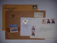 Surat Dari KBRI Luar Negeri