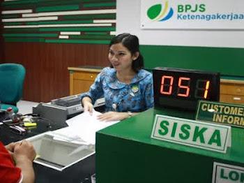 Contoh Cara Menghitung Iuran BPJS Ketenagakerjaan