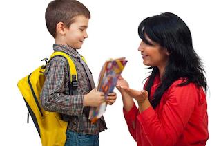 Ingin Memuji Anak, Ini Cara Cerdasnya