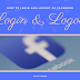 Facebook Login Logout button PHP Update 2019