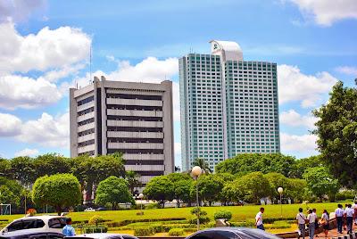 Inilah 5 Hotel Termahal di Kota Jakarta