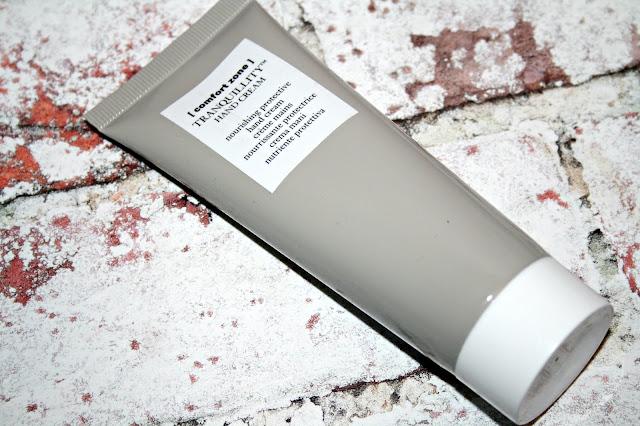 Comfort Zone | Tranquility Hand Cream