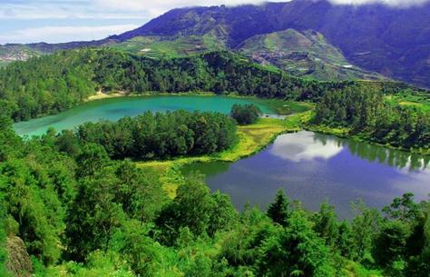 Indonesia akan berpetualang ke dieng untuk mengulas keindahan wisata alam di dieng yang s 10 Wisata Dieng Yang Menarik dan Wajib di Kunjungi