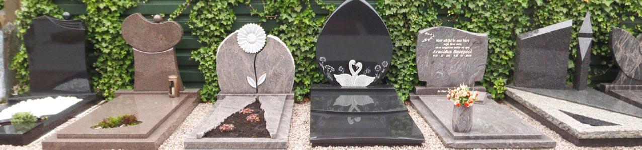 grafmonument uitzoeken