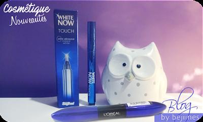 Nouveautés Beauté : Signal et L'Oréal